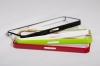 Бампер для iPhone 5, 5S (черный) арт. Iphone543